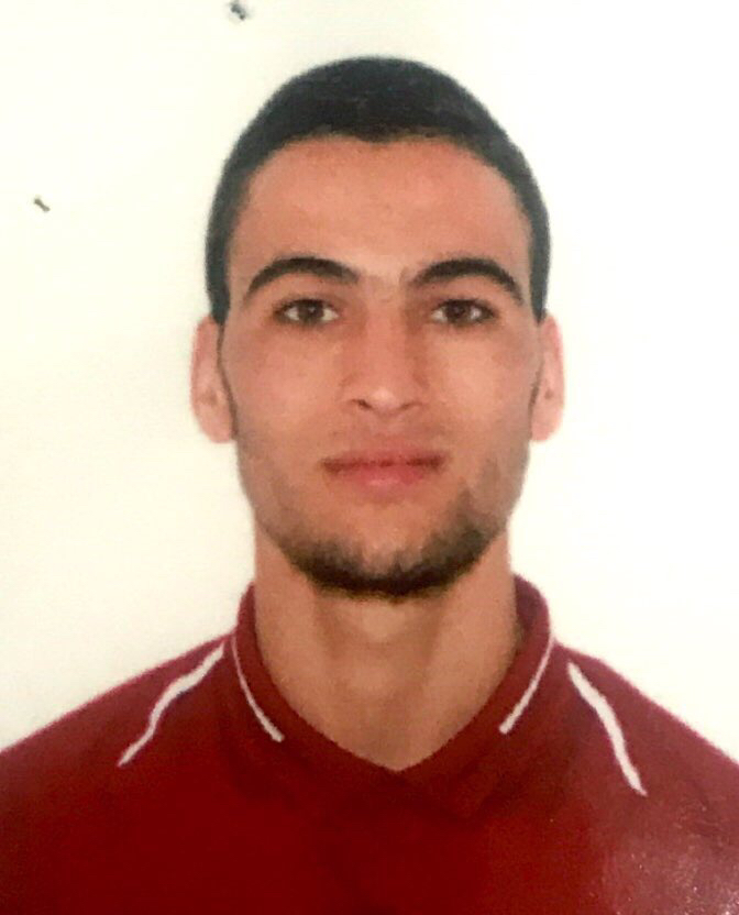 TOUIA Mohammed Mahmoud El Mounzer
