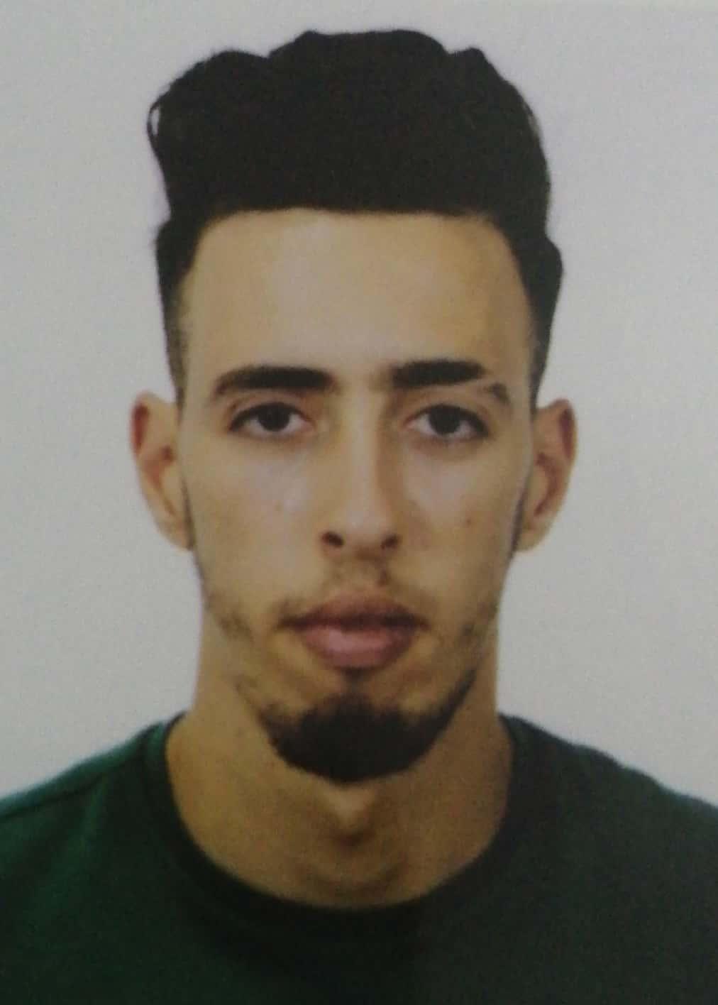 TOUMI Abdellah