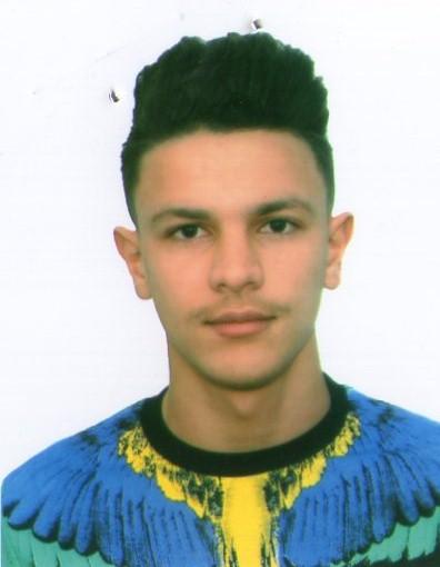 YAHIAOUI Abdelkader  Merouane Anis