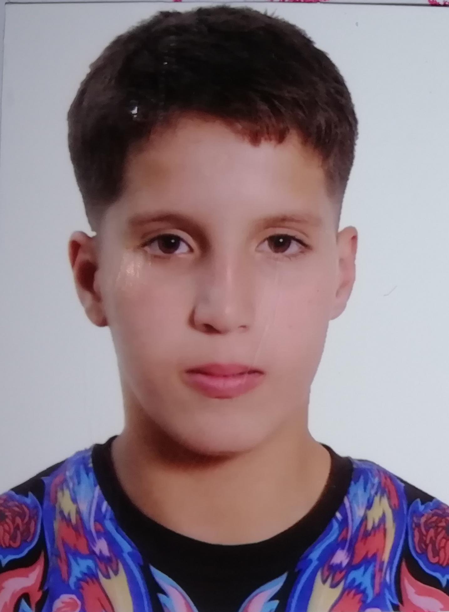 YASSAA Rayan Cherif