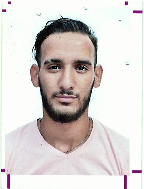 YAYA Houssam Eddine