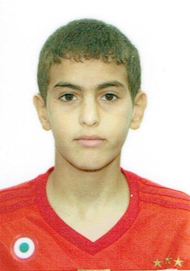 YAZID Mohamed Yazid