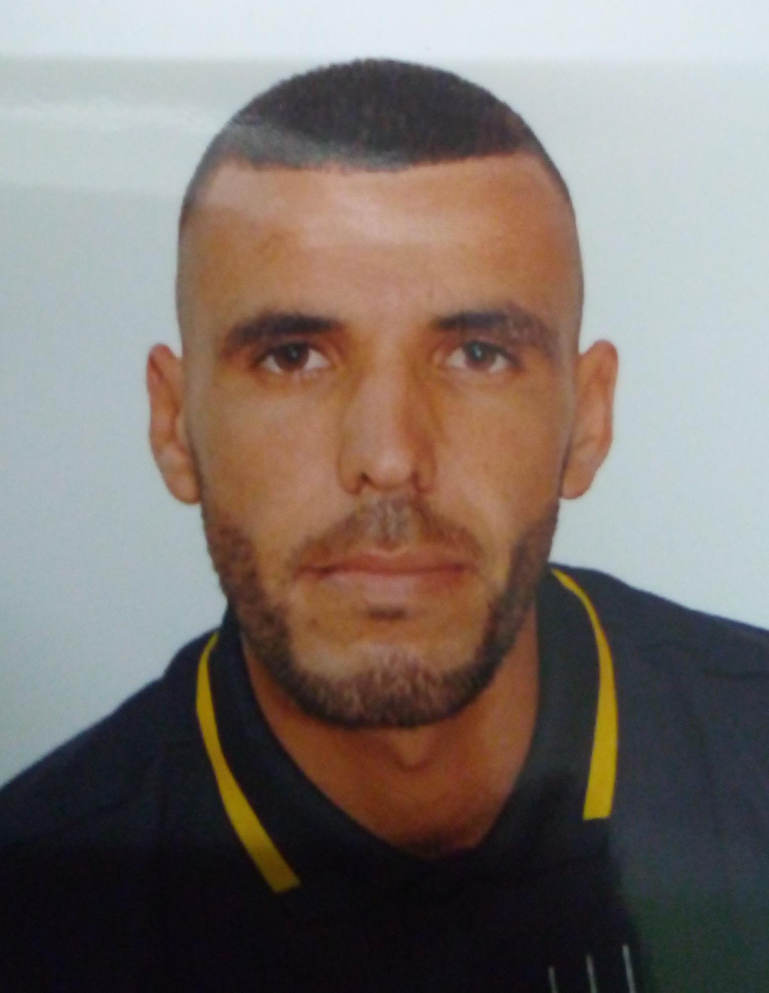 YOUSFI Mohamed