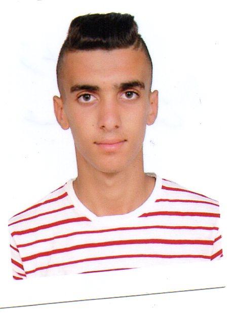 ZAIOU Abdelmoumene