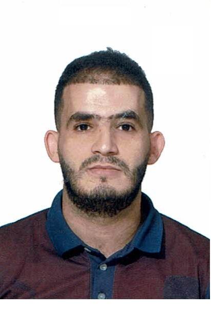 ZAOUI Mohamed Abdessamed