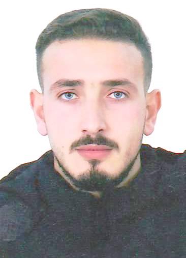 ZEKIRI Oualid