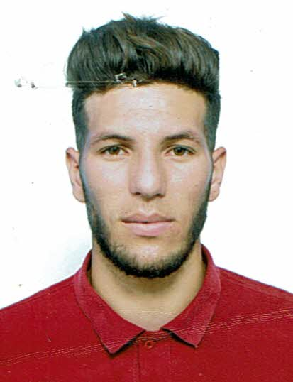 ZELLALI Abdelhamid
