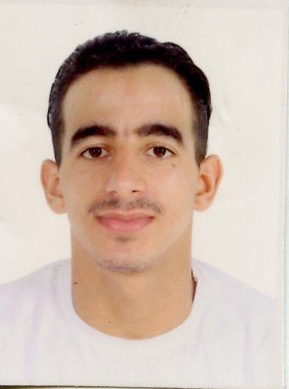 ZELOUF Sid Ahmed