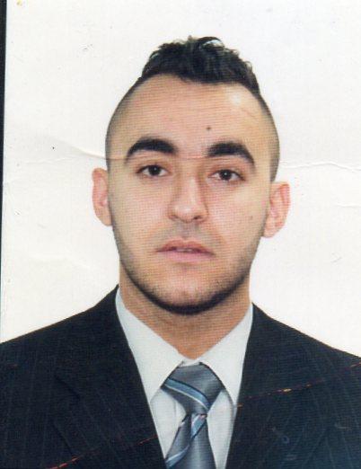 ZENAIDI Farid