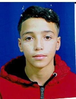 ZERROUKI Khalil Mohamed Amine