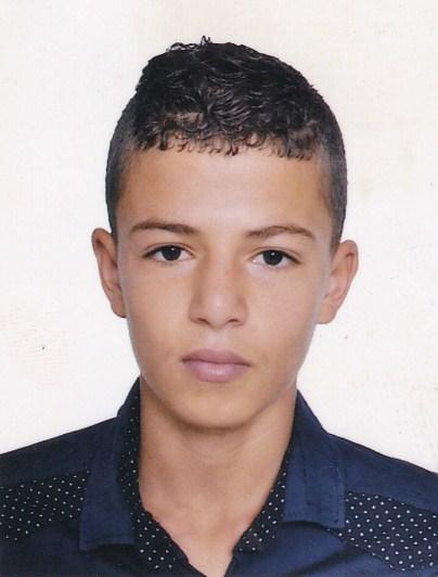 ZIAR Oussama