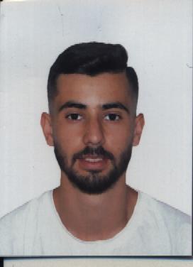 ZITOUNI Abdelmalek