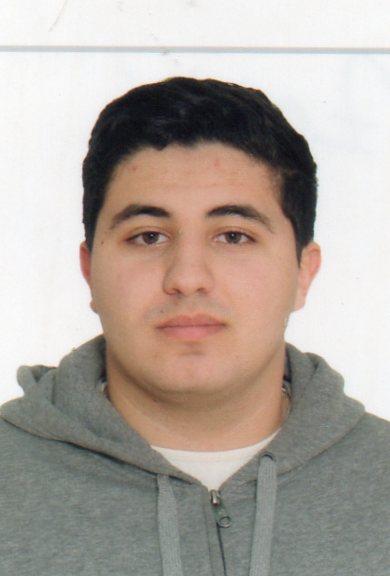 ZOUAI Cherif  Oussama   Abdelhafid