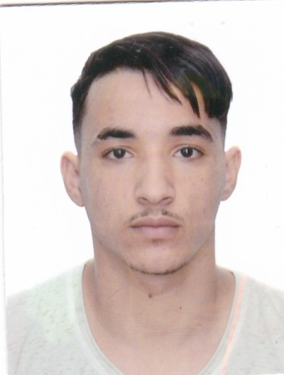 ZOUBIR Mohamed