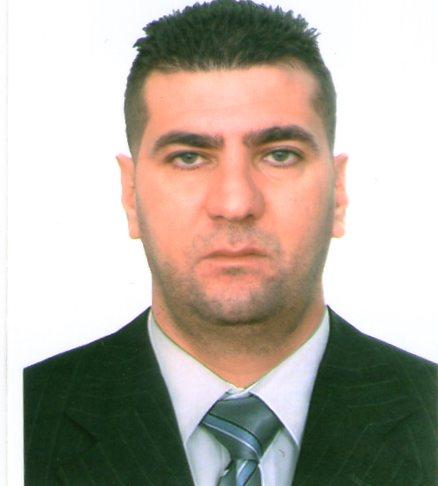 Abdelmalek AIT- GANA