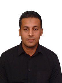 Mohamed Amine AMARA