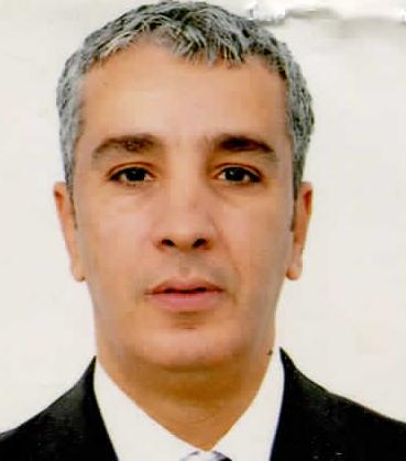 Abdelaziz AMARIC