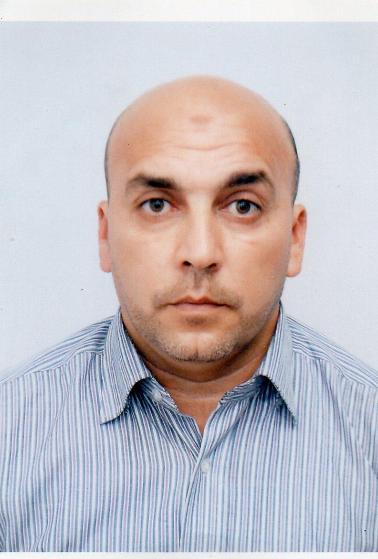 Fouad AMRANI