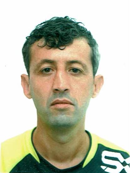 Hamza ARRACHE