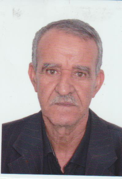 Omar BAOU