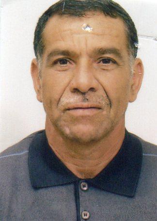 Mohamed BELABBAS