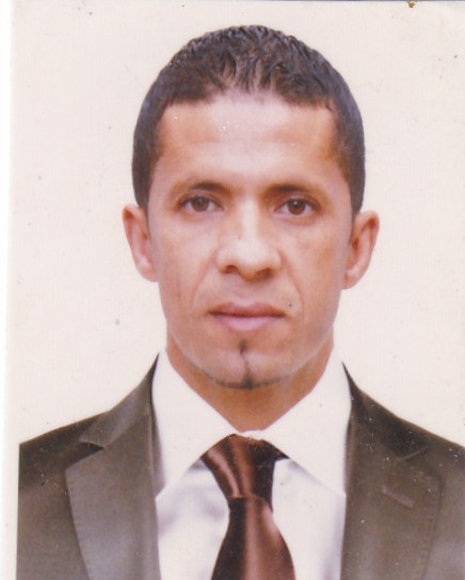 Kamel BELLAHDID