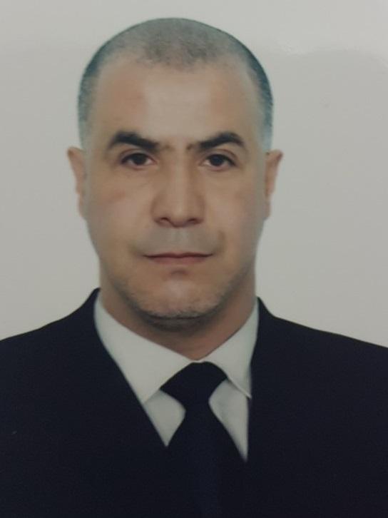 Mohamed BENAHMED