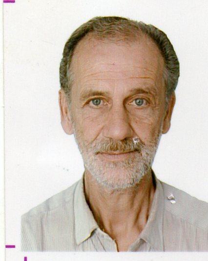 Djamal BENCHIKHA