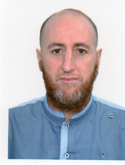 Hamid BOUCHMEL