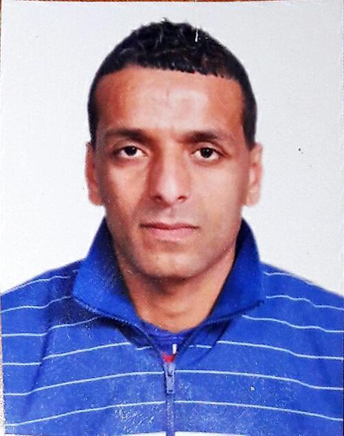Hamid BOUSSAIDI