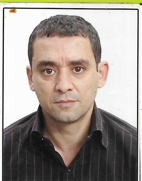 Mohamed Karim BOUSSELOUB
