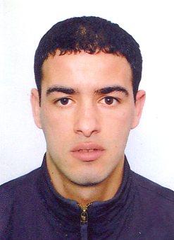 Riad CHERAK