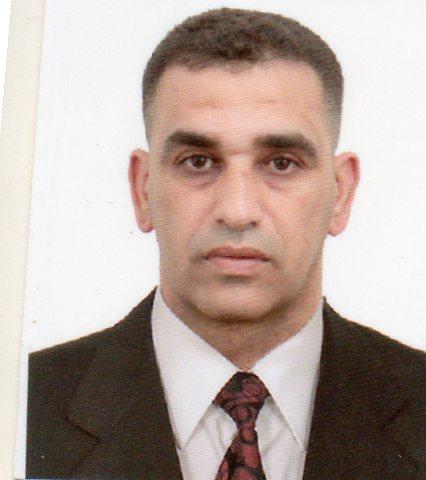 Mohamed CHOUDAR
