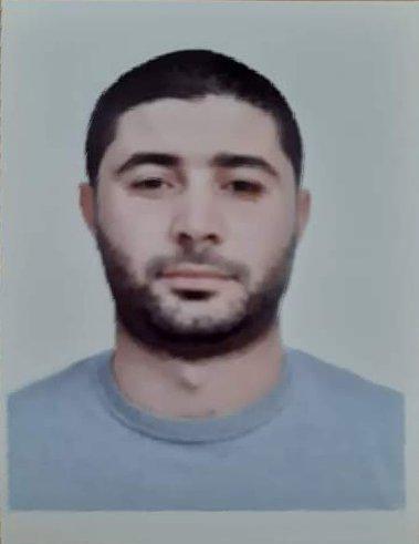 Mahmoud DJAFFAR