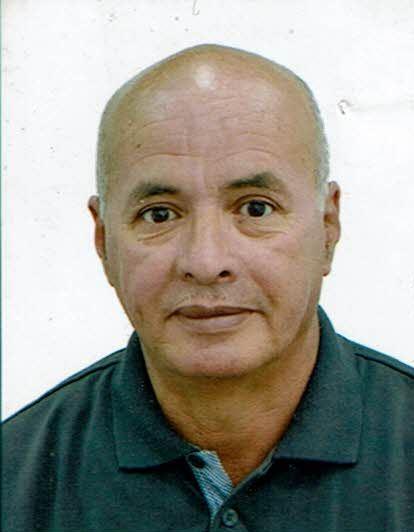 Mustapha-Kamel DJAROU