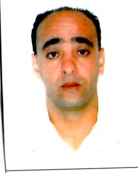 Boualem DJOUADI
