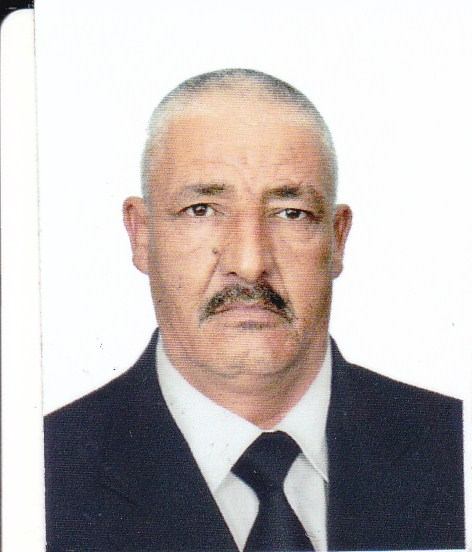 Ahmed DJOUAHRI