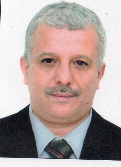 Mohamed FERAHTIA