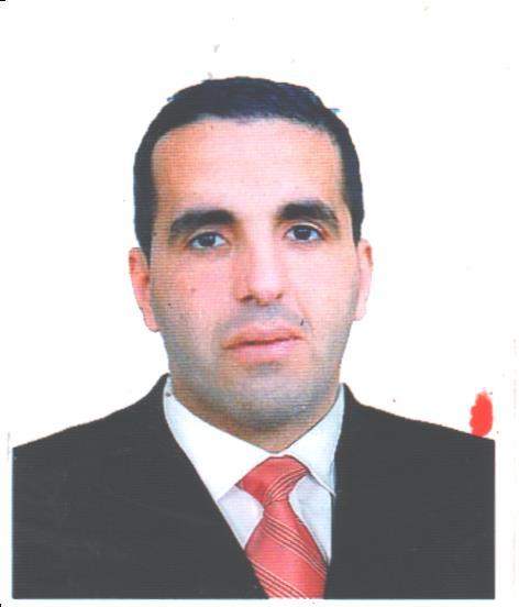 Mohammed Lamine GHENNAI