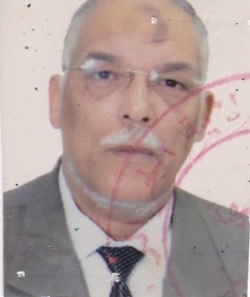 Mohamed GHIAT