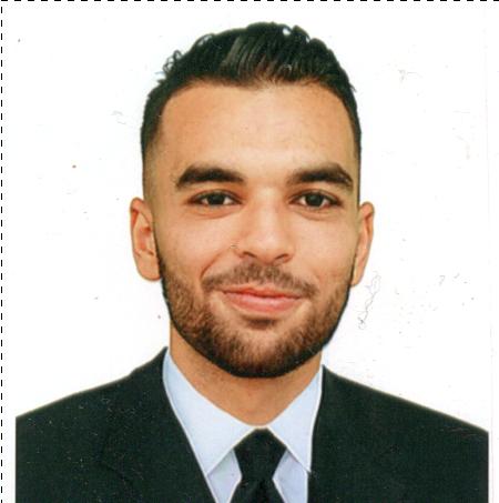 Sid Ahmed Benyoucef HAFSI