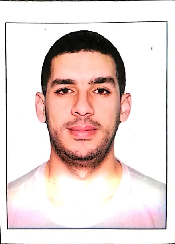 Abdelghani HAMADACHE