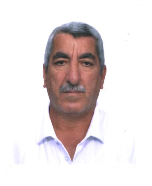 Mohamed IZRERATINE