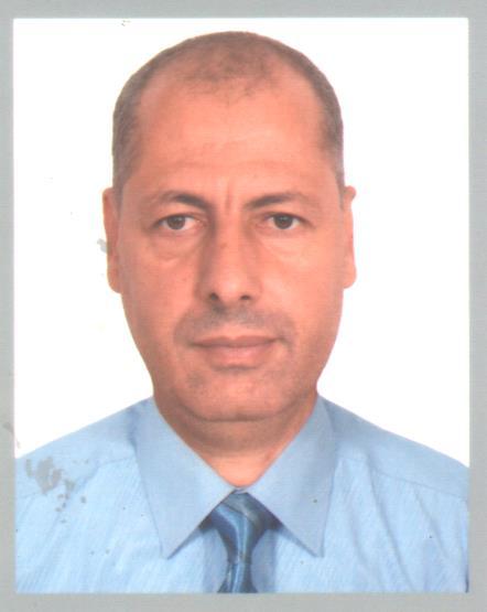 Achour KECHI