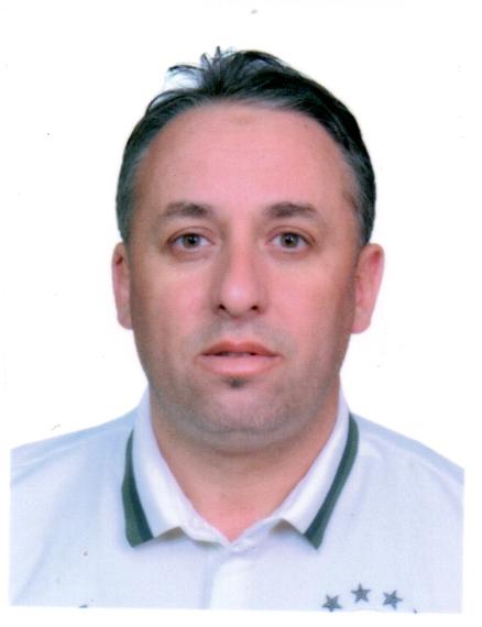Abdelhalim KENOUCHE
