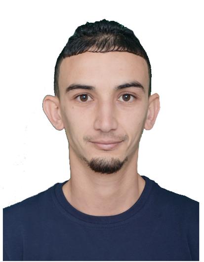 Oussama KEZAI