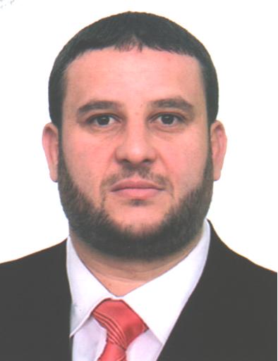 Mohamed KHAZNADJI