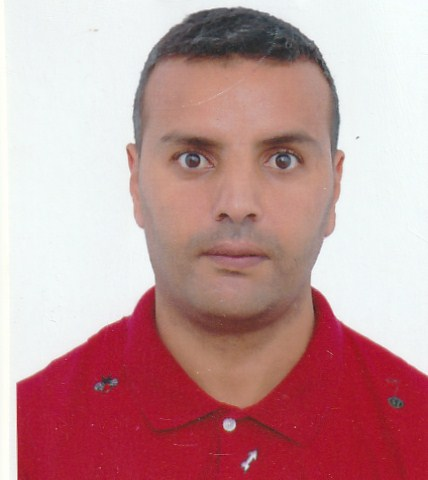 Hamoud KHELIFI