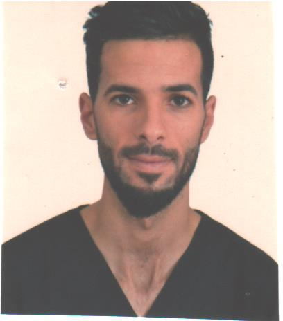 Hichem LADJEL