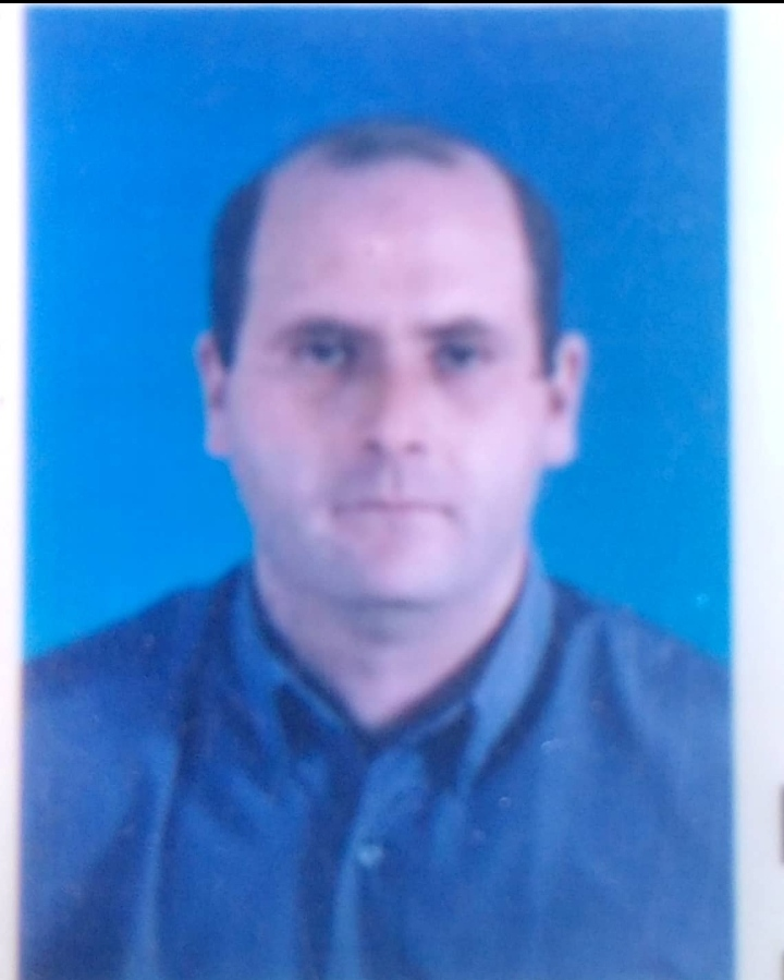 Abdelhakim LAIB